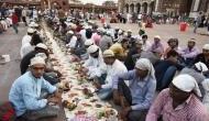 रमजान में खानपान का रखें विषेश ध्यान, इफ्तार और सहरी में करें इन चीजों का इस्तेमाल