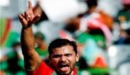 Cricketer Mashrafe Mortaza registers landslide win in Bangladesh elections