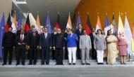 Paris agreement cannot be renegotiated: World Leaders