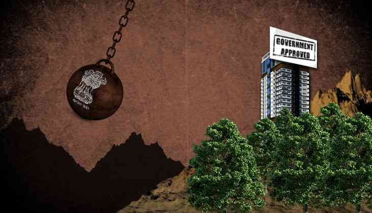 Kasauli shooting: The politician-official-builder nexus cannot be allowed to fester