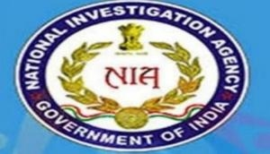 NIA files charge sheet in connection with seizure of fake Indian currency