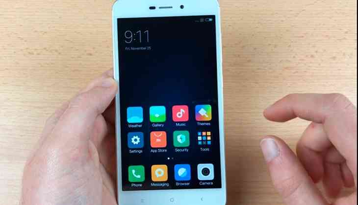 Xiaomi Redmi 4A review: Breaking the entry-level smartphone price barrier