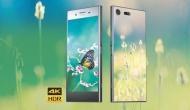 Sony Xperia XZ Premium: 4K डिस्प्ले, डबल गोरिल्ला ग्लास 5 और कमजोर बैटरी के साथ महंगा स्मार्टफोन