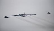 US B-52 bombers to be deployed in Europe for NATO war games