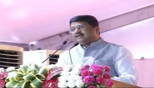 Dharmendra Pradhan lauds Haryana Govt. for its initiative of a Kerosene-free state