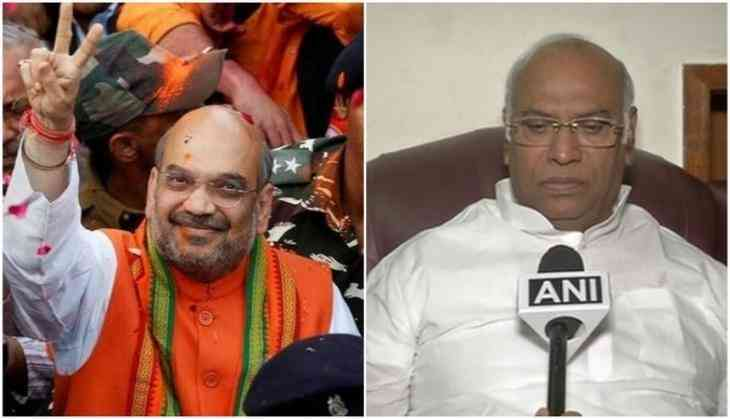 BJP's conquer South India Mission: Shah to stop over at Kerala