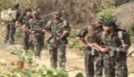 Two security personnel killed, three injured in Sukma operation against Naxals