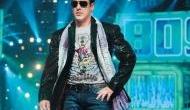I like rewards more than awards: Salman Khan