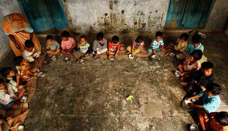 UP makes Aadhaar mandatory for mid-day meals: Will kids without UID go hungry?