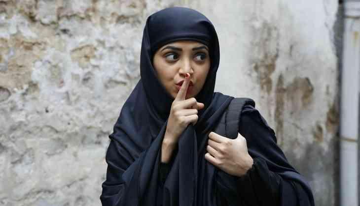 Lipstick Under My Burkha Movie Preview