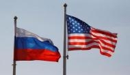 Moscow seeks explanation from US for sanctioning Russians