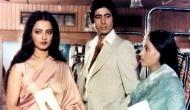 Working with Yash Chopra was a picnic: Amitabh Bachchan