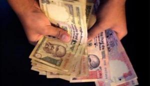 नोटबंदी के बाद बैंकों के डिपॉज़िट में रिकॉर्ड गिरावट, 55 साल के निम्न स्तर पर पहुंचा