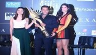 18th edition of IIFA awards rings in the Nasdaq stock exchange bell