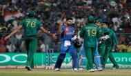 Champions Trophy: India will be under pressure, not Pakistan, claims Sarfraz Ahmed