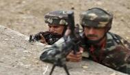 कश्मीर: बडगाम में सेना ने तीन आतंकियों को किया ढेर
