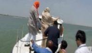 VIDEO: भाजपा सांसद को नहीं है मोदी के स्वच्छता अभियान से मतलब