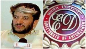 Separatist leader Shabir Shah sent to seven-day ED custody