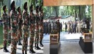 उरी में सेना के जवान ने गोली मारकर मेजर की हत्या की