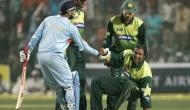 In pics: Here are the instances when India and Pakistan put rivalry aside