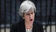 Britain's Brexit beaten PM Theresa May may step down soon