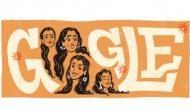Birthday Special: बेहतरीन अदाकारा नूतन को Google ने स्पेशल Doodle बनाकर किया याद