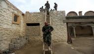 ISIS leaders among 22 killed in airstrikes in Afghanistan