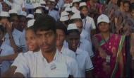 Andhra Pollution board organizes environment rally