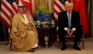 Qatari diplomats given 48-hours to leave Bahrain