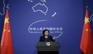 China slams US for remarks on South China Sea, Taiwan