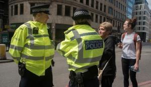 Eight minutes on London Bridge: years of training led to lightning police response