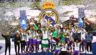 UEFA Champions League best XI: Messi, Ronaldo, Buffon coached by Zizou
