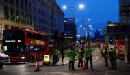UK police arrest 3 including teenage girl on extremism