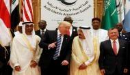 Saudi Arabia, UAE, Egypt and Bahrain cut diplomatic ties with Qatar over 'terrorism'