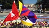 Tenzin Paldon becomes Miss Tibet 2017