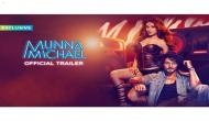 'Munna Michael' trailer: Tiger enthralls with his 'MJ' moves