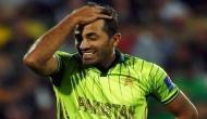 IND Vs PAK: चैंपियंस ट्रॉफी में सबसे महंगे गेंदबाज़ बने वहाब रियाज़