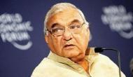 Land scam: CBI questions ex-Haryana CM Bhupinder Hooda again