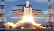 GSLV मार्क-3 मिशन की उल्टी गिनती शुरू
