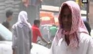 North India continues to reel under heat wave