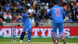 Champions Trophy 2017: India thrash Pakistan by 124 runs in rain-hit clash