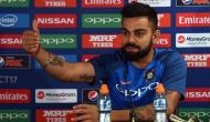 Virat Kohli, Ravi Shastri call on team to maintain No. 1 Test spot