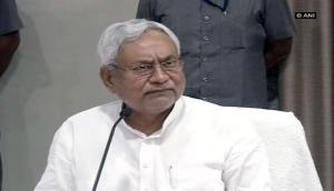President polls: RJD to question JD (U) over extending support to Centre