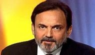 Case registered against NDTV co-founder Prannoy Roy for causing loss to bank