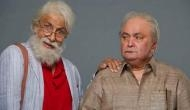 Big B, Rishi Kapoor starrer '102 Not Out' to release on 1 December