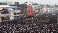 Mamata Banerjee's West Bengal govt denies permission for BJP's Rath Yatra