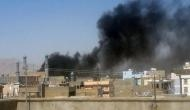 Afghanistan: 7 killed in explosion at Great Mosque of Herat