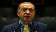 Turkey's Erdogan calls for dialogue to ease Gulf crisis
