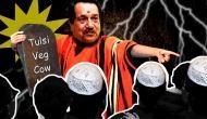 Navjot Singh Sidhu, Naseeruddin Shah are 'traitors', says RSS Leader Indresh Kumar
