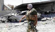 इराक़ी पीएम का एलान, आतंकवाद के ख़िलाफ़ जंग जारी रहेगी